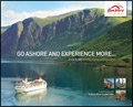 Ramblers Cruise and Walk Holidays brochure cover from 25 September, 2014