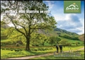 Ramblers Countrywide Holidays brochure cover from 17 October, 2013