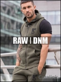 Mens Clothes by Raw Denim brochure cover from 14 June, 2019