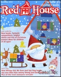 Red House brochure cover from 15 November, 2010