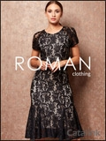 Roman Originals Fashion catalogue cover from 20 September, 2018