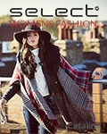 Select Fashion catalogue cover from 13 January, 2017