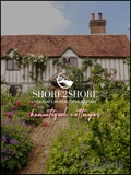UK Cottage Holidays eNewsletter  Brochure