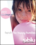Siblu Village brochure cover from 11 March, 2013