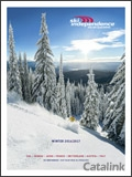 Ski Independence brochure cover from 18 April, 2017