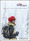 Ski Independence brochure cover from 18 July, 2017