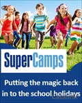 Super Camps - Kids Camps  Brochure