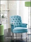 Furniture By The Dormy House brochure cover from 30 July, 2018