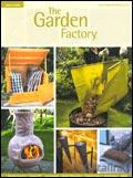 The Garden Factory catalogue cover from 05 October, 2006