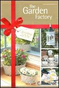 The Garden Factory catalogue cover from 23 October, 2006