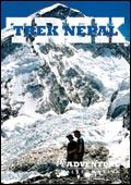 Adventure Alternative - Trek Nepal brochure cover from 30 August, 2006