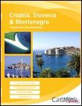 Adriatic coast holidays from Holiday Options brochure cover from 23 November, 2006