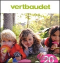 Vertbaudet catalogue cover from 10 November, 2010