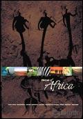 Visions of Africa brochure cover from 03 July, 2006