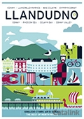 Visit Llandudno brochure cover from 06 January, 2017