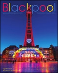 VisitBlackpool brochure cover from 03 December, 2015