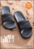 Walktall - Mens Shoes catalogue cover from 24 May, 2018