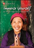 Wendy Wu Tours - Immerse Yourself catalogue cover from 31 August, 2017
