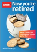 Which? State Pension explained brochure cover from 01 May, 2013