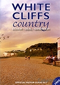 White Cliffs Country brochure cover from 05 January, 2017