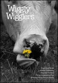 Wiggly Wigglers Gardening brochure cover from 05 March, 2018