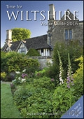 2018 Time for Wiltshire brochure cover from 18 November, 2015