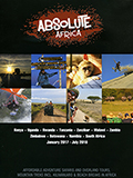 ABSOLUTE AFRICA BROCHURE