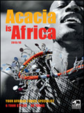 ACACIA AFRICA  NEWSLETTER