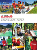 ALPINE ELEMENTS - ALPINE SUMMER NEWSLETTER