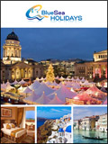Blue Sea Holidays  Newsletter