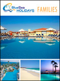 BLUE SEA HOLIDAYS - FAMILY  NEWSLETTER