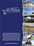 GO FISHING WORLDWIDE  NEWSLETTER