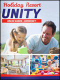 HOLIDAY RESORT UNITY BROCHURE