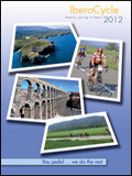 IBERO CYCLE HOLIDAYS BROCHURE