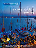 NAUTILUS YACHTING BROCHURE