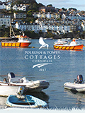 Polruan Cottages Cornwall