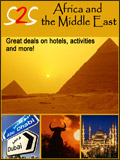 S2S - AFRICA AND THE MIDDLE EAST  NEWSLETTER