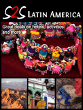 S2S - LATIN AMERICA HOLIDAY  NEWSLETTER