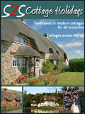 UK Cottage Holidays eNewsletter  Newsletter