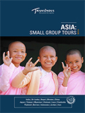 Transindus South East Asia Group Tours Brochure