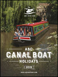 ABC Boating Holidays Brochure