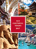 ACE CULTURAL TOURS BROCHURE