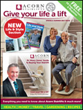 Acorn Stairlifts Catalogue