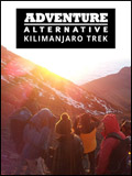 Adventure Alternative - Kilimanjaro