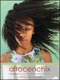 Afrocenchix Hair Care