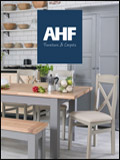 AHF Furniture  Newsletter