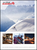 Alpine Elements - Winter Snow Newsletter