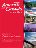 AMERICA AND CANADA AS YOU LIKE IT NEWSLETTER