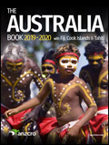 ANZCRO AUSTRALIA & SOUTH PACIFIC BROCHURE