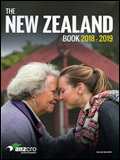 ANZCRO NEW ZEALAND BROCHURE
